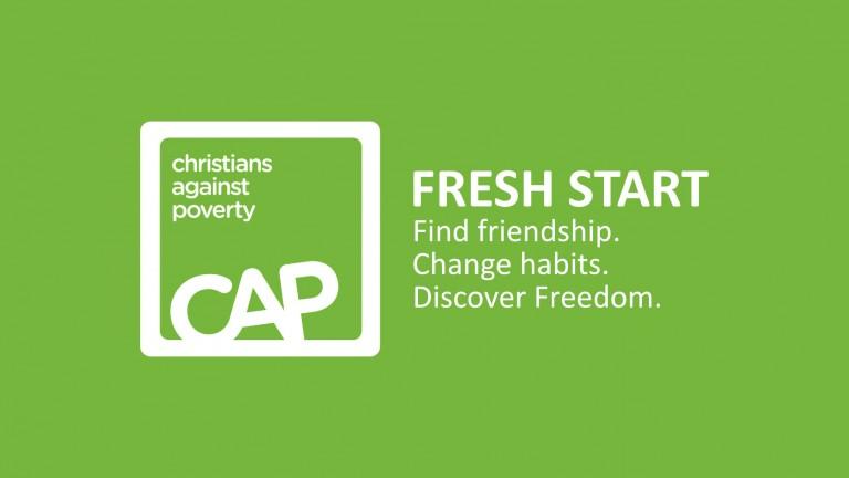 CAP Fresh Start